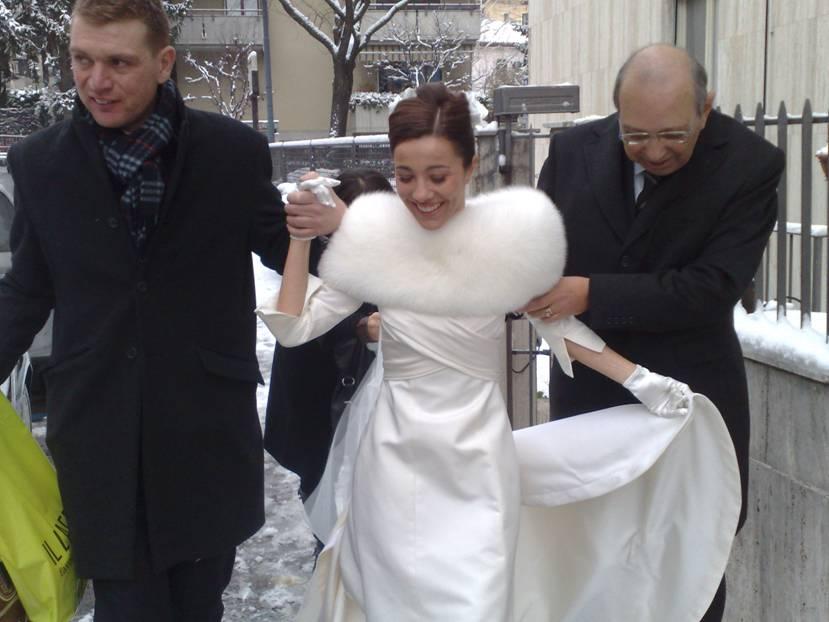 Matrimonio In Dicembre : La piazza il giornale di scanno le notizie giugno